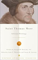 Saint Thomas More: Selected Writings