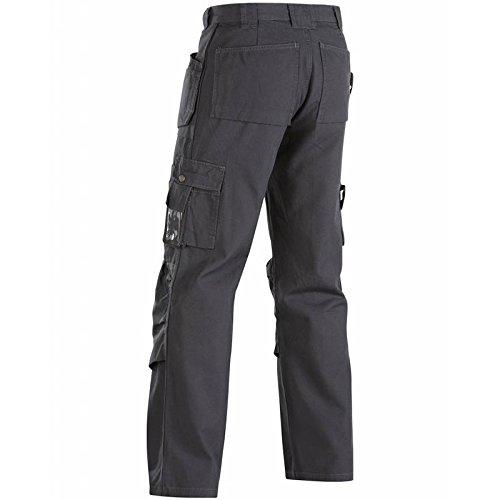 Metric Size C54 153013108300C54 Trousers Size 38//32 IN Steel Blue