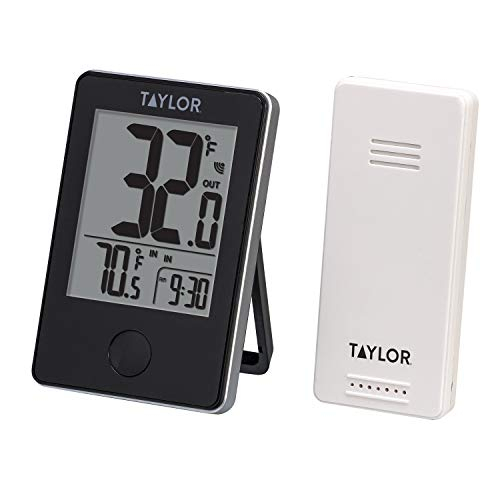 Taylor Precision Products Wireless