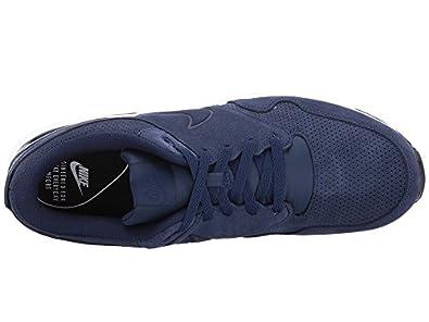 newest 3ec4e 70de8 Nike Herren Air vibenna Kinderwagen BINARY BLAU 917539 400: Amazon.de:  Schuhe & Handtaschen