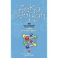 Zeka Oyunları 3: 200 zeka, matematik, mantık sorusu