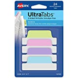 Avery 74769 Ultra Tabs, 2.5 x 1 Inch, 2-Side