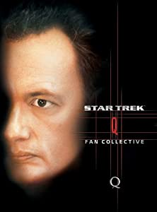 Star Trek Fan Collective - Q from Paramount