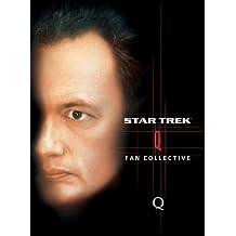 Star Trek Fan Collective - Q