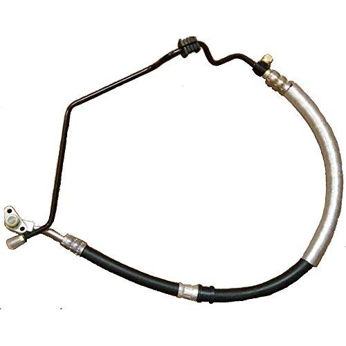 Power Steering Pressure Hose for Honda Odyssey 3.5L 2005 2006 2007 (Equipment Honda Power 2006)