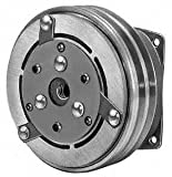 #3: Four Seasons 47323 Clutch Assembly