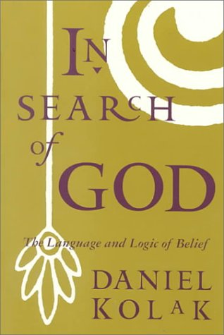 In Search of God: The Language and Logic of Belief (Philosophy) by Brand: Wadsworth Publishing