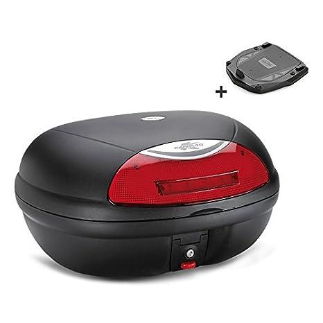 sklep rozmiar 7 50% zniżki Top Case Suzuki V-Strom 650 Kappa K48N Monokey 48 liters ...
