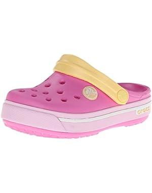 Crocband II.5 Kids' Clog