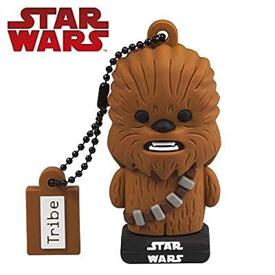 USB Stick 32 GB BB8 TLJ - Original Star Wars Flash Drive 2.0 by Tribe