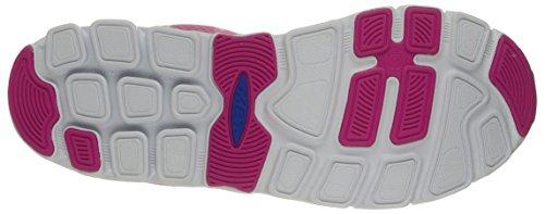 Slip Varios Colores De pink Mbt W Speed Rhodamine 16 Para Zapatillas On Mujer Deporte gaPT6ESvqc