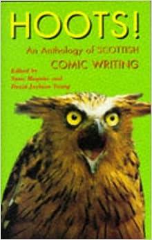 Book Hoots: An Anthology of Scottish Comic Writing