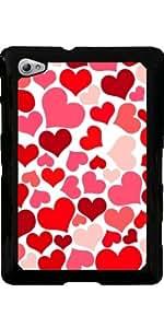 Funda para Samsung Galaxy Tab P6800 - Heart20140937 by JAMFoto