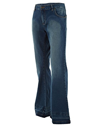 Roca Wear Authentic Intrigue Jean Womens Style: R1A99ND-IND Size: S ()