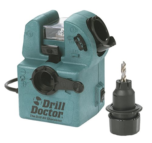 Factory Reconditioned Drill Doctor DD500R 3/32