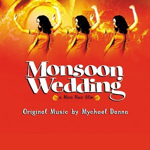 Cover of Monsoon Wedding (Score)