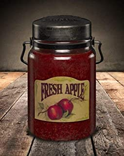 product image for McCall's Country Candles - 26 Oz. Fresh Apple