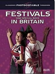Festivals and Special Days in Britain (Timesaver)