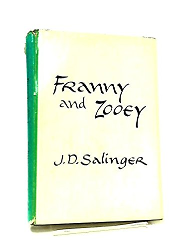 Franny and zooey critical essays
