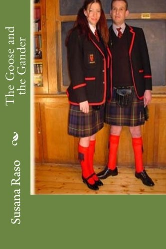 Download The Goose and the Gander pdf epub