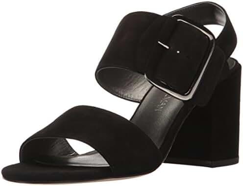 Stuart Weitzman Women's Citysandal Heeled Sandal