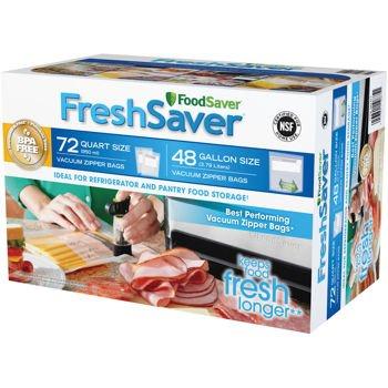 foodsaver combo pack bags - 7