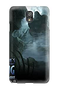 Cute High Quality Galaxy Note 3 Artistic King Kong Wp Case