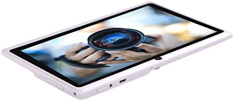 rotor® 7 Pulgadas Tablet PC, Bluetooth, pantalla HD 1024 x 600 ...