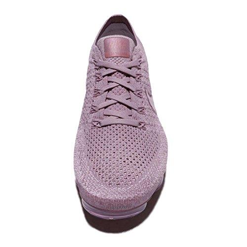 Zapatillas De Running Nike Mujeres Air Vapormax Flyknit Plum-m