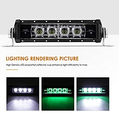 Auxbeam LED Light Bar 11