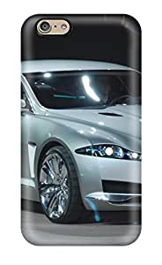 Hot Design Premium EQgVxxl1985hGxKR Tpu Case Cover Iphone 6 Plus Protection Case(jaguar Xk 28)(3D PC Soft Case)