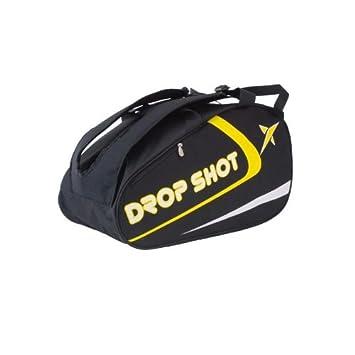 DROP SHOT Club - Paletero, Color Amarillo, Talla única: Amazon.es ...
