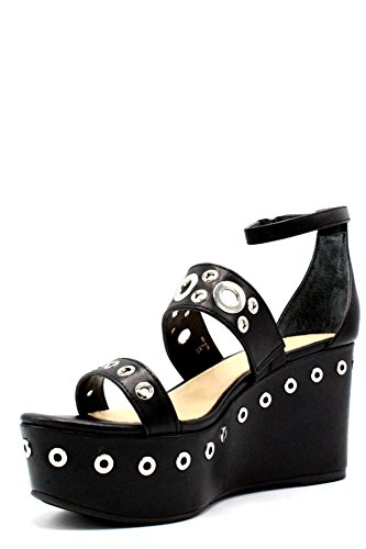 Guess Negro Zuecos Negro Zuecos Para Guess Para Guess Mujer Zuecos Mujer wY5PTxTv