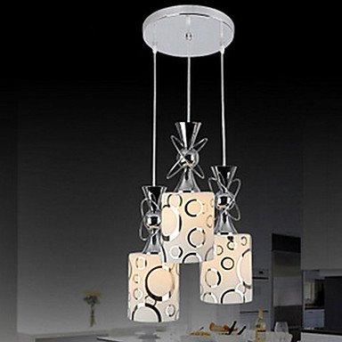 BL American style modern retro Pendant Lights Mini Style Modern/Contemporary/Island Living Room/Bedroom/Dining Room ,(110V-120V)