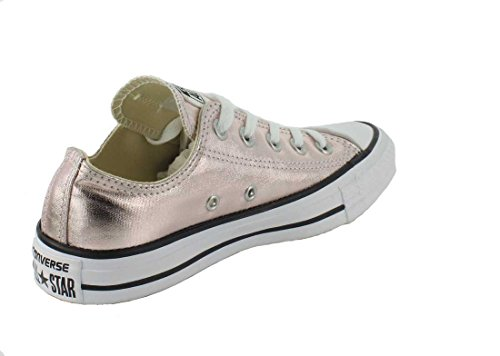 Core Unisex Quartz Star Rose Converse Chuck Zapatillas Taylor Ox All xq01Iwp