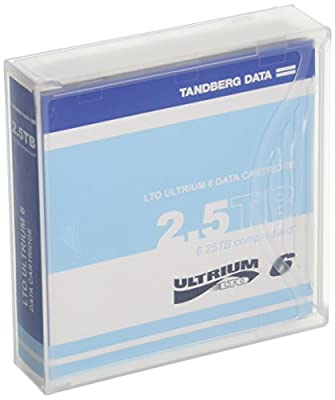 Tandberg 434021 Standard LTO Ultrium from TANDBERG DATA