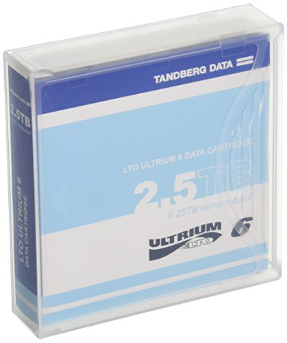 Tandberg 434021 Standard LTO Ultrium by TANDBERG
