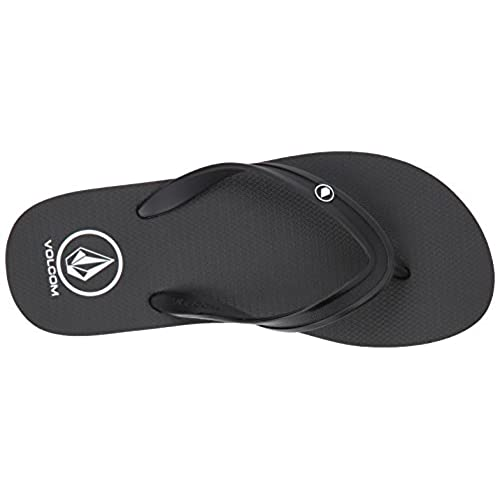 f8dee0ba3 Volcom Men s Rocker 2 Solid Sandal FLIP Flop outlet - juegabien.com
