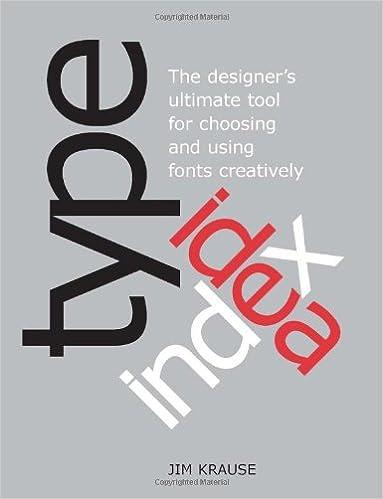 TYPE IDEA INDEX JIM KRAUSE PDF DOWNLOAD