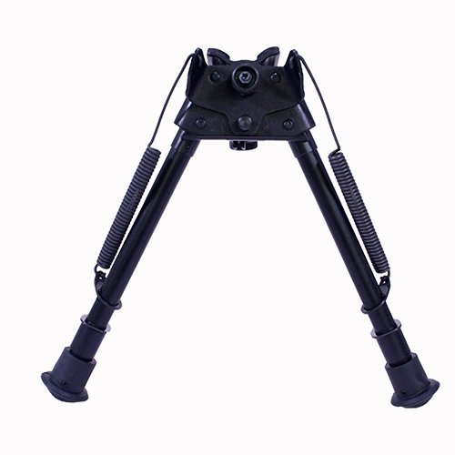 Harris Engineering S-LM Hinged Base 9-13-Inch (Best Inch Bipods)
