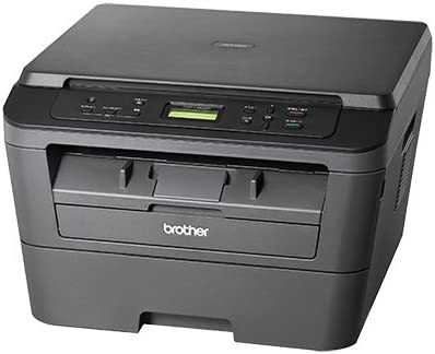 Brother DCP-L2520D Multifuncional Laser 30 ppm 2400 x 600 dpi A4 ...