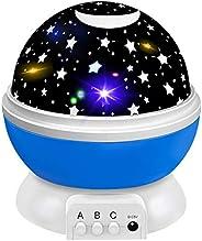 Dreamingbox Star Night Light Projector for Kids - Best Gift