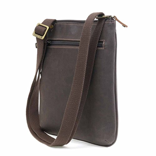 Across Troop Tll014 Leather Bag Faux Body London wxwfgZ