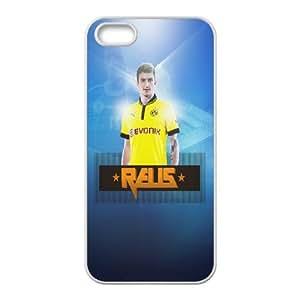 Generic Case Marco Reus For iPhone 5, 5S Q1S2213538