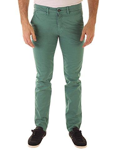 Bendorff Pantalón Chino Verde W32