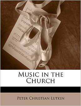 Book Music in the Church