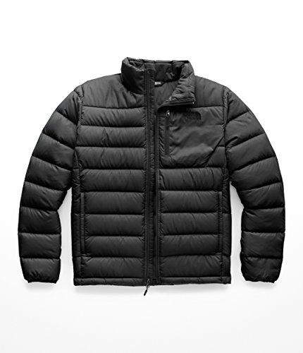 The North Face Men's Aconcagua Jacket - Asphalt Grey - XL