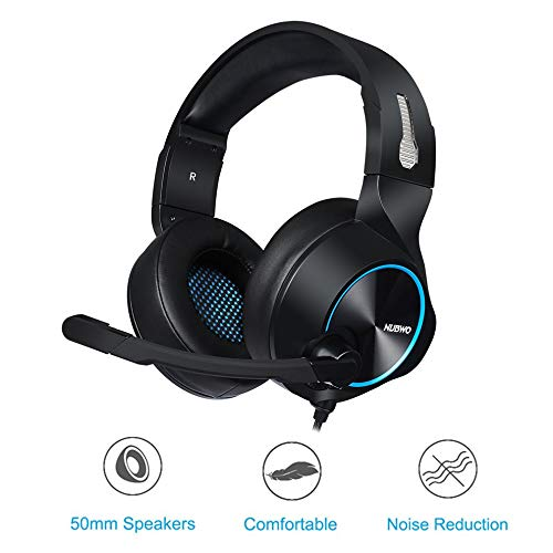 E.I.H. Headset NUBWO/N11D Non Luminous Headset