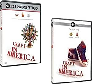 Craft in America: Season 1 and Season 2