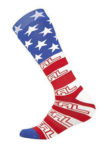 O'Neal MX USA Socks ()